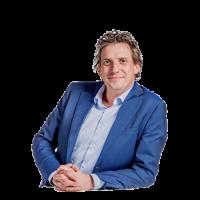 Contact opnemen met Sander van Laar